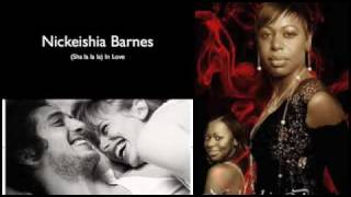 Nickeishia Barnes - In love (Sha la la la la)