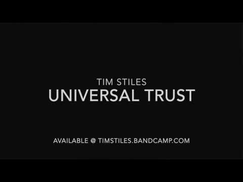 Universal Trust by Tim Stiles | Live @ The Westin (Seattle & San Francisco) | Dec 2016