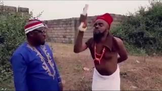Chief Imo but why? Special Christmas 27th - Chief Imo Comedy