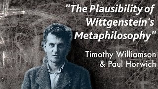 """The Plausibility of Wittgenstein"