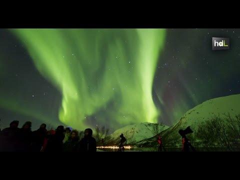 HDL Turismo astronómico con una agencia de viajes que une divulgación y ocio