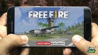 GRATUIT nouveau FIRE MODE et NEW MAP, FORTNITE ANDROID FAKE, NEW MINECRAFT MOBILE et PLUS #GiroMobile