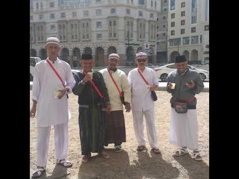 Adzan Terbaik Khas Madinah | Syaikh Essam Bukhori InsyaAllah akan menyusul juga kompilasi adzan-adza.