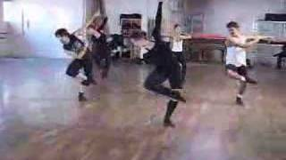 jazz dance    OFFJAZZ - dance routines: jazz