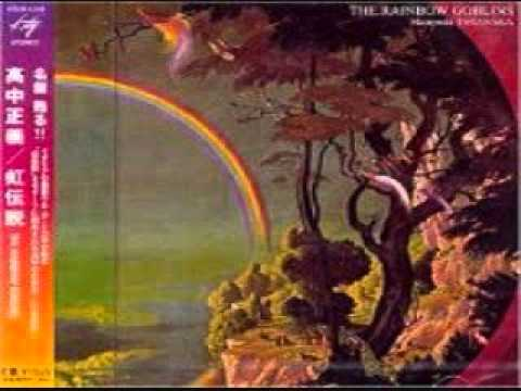 Masayoshi Takanaka - The Rainbow Goblins (Full Album) 1981