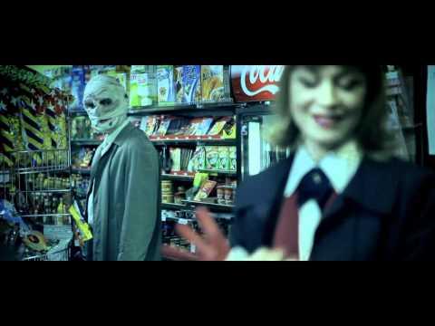 Hjaltalín - Sweet Impressions OFFICIAL MUSIC VIDEO