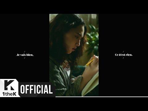 [MV] BUMZU _ I'm Good(아무렇지 않아) (Feat. Sik-K)