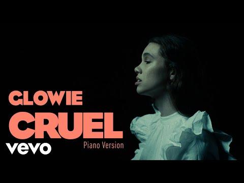 Смотреть клип Glowie - Cruel