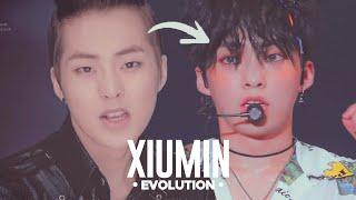 Video Evolution of XIUMIN: 2012 - 2016 (Comebacks Compilation) download MP3, 3GP, MP4, WEBM, AVI, FLV Januari 2018