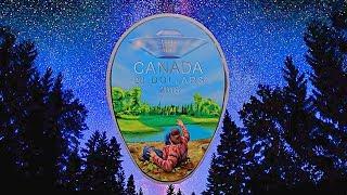 ¡Versteckte NACHRICHT Auf Kanadischer MÜNZE Enthüllt Eine Unheimliche BEGEGNUNG!