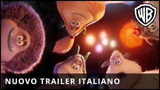 Smallfoot: Il mio amico delle nevi - Nuovo Trailer Ufficiale Italiano