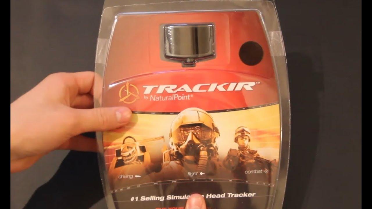head tracker pc - cinemapichollu