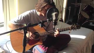 Sticky Fingers - Rum Rage (Acoustic Cover)
