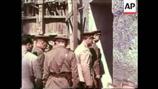 RUSSIA: RAOUL WALLENBERG DEATH: STATEMENT
