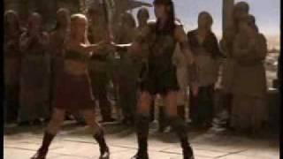Xena - Wild Dances