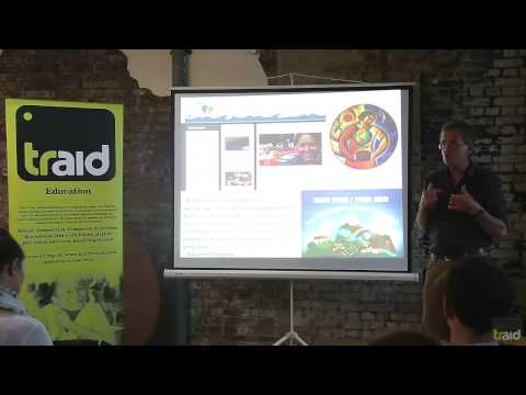 #traidtalks - Economics in Transition 720p