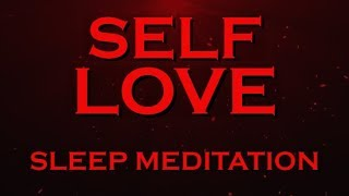 SELF LOVE While you Sleep ~ Transform your Life with this Method