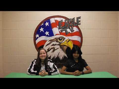 Blackmon Road Middle School News