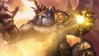 Strike of Kings: New Cinematic Intro!!!!