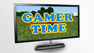 GAMER TIME (feat. ReptileLegit & Schmoyoho) - Parody of The Mu…