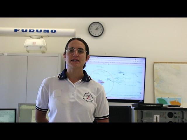 La Rubrica del Mare: il bollettino meteo della Guardia Costiera di Pantelleria.