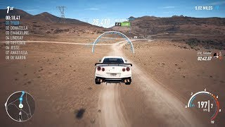 Need For Speed Payback - LV399 Nissan R35 GT-R Race Spec, Having Sh*t performance in NFS since 2010