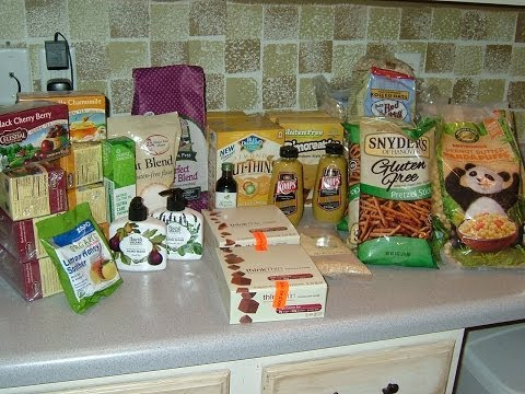 Vitacost Haul- April 2014 | {gluten free beauty & food items}