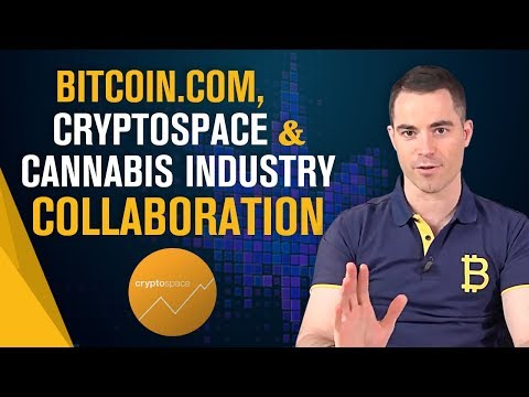 Buy/Sell BCH in Malls across the US - Bitcoin.com, Cryptospace and Cannabis Industry collaboration