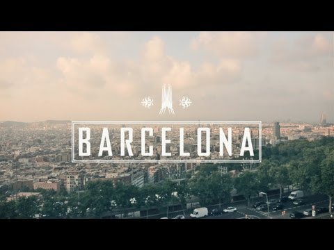 Bienvenido a EF Barcelona