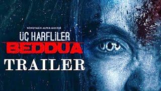 UC Harfliler : Beddua HD | Trailer | Turkish Horror Movie | 2019