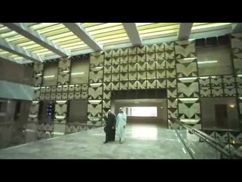 Carnegie Mellon's New Home in Qatar