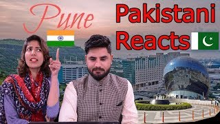 Pakistani Reacts To | Pune ( पुणे ) - Queen of Deccan |  Pune The City Of Cultural Heritage .