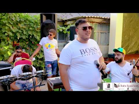 Leo De La Kuweit - Valorile ies in fata (Botez Antonia-Dan) By Barbu Events