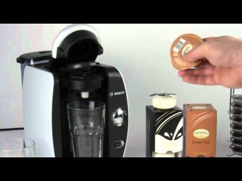 how to make your own tassimo t discs