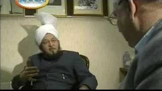 Biography of Hadhrat Mirza Tahir Ahmad (3)