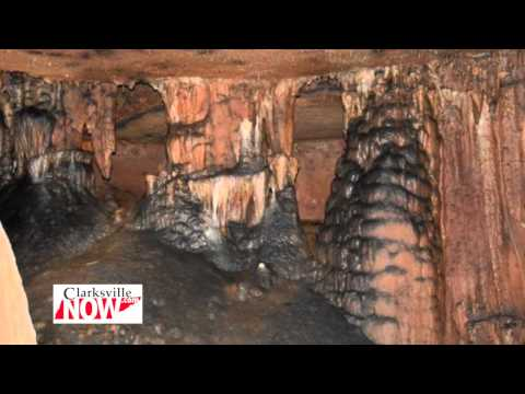 Tours resume at Dunbar Cave State Park - Clarksville, Tennessee