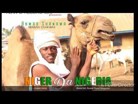Niger da Nigeria by Ahmad Shanawa (Audio)