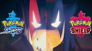 Pokémon Sword & Shield DLC Isle of Armor & Crown Tundra Reveal Trailer Nintendo Direct 2020 HD