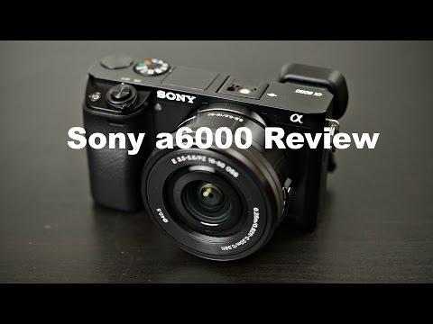 Sony A6000 Full Review: Best Travel/Beginner Camera?