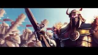 Highlands Gameplay Trailer