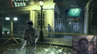Gameplay Murdered Soul Suspect - PC