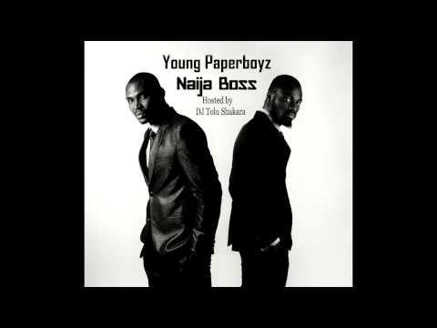 Young Paperboyz ft Sutflute - Amaka