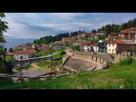 Spring trip to Macedonia
