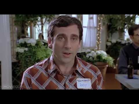 The 40 Year Old Virgin (Date-a-Palooza)
