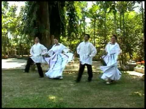 Philippine Folk Dances - Track 09 - Polkabal
