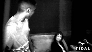@360Magazine: @BigSean #DarkSkyParadise documentary feat. @johnlegend on @TIDALHiFi