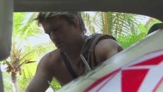Tom Frager - Carnet De Route - Webisode 6 / 7