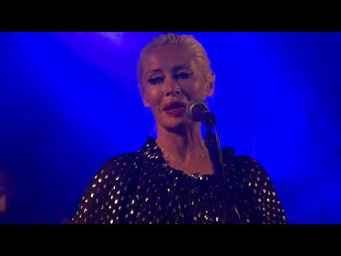 Wendy James - I Want Your Love - Darwen Live 2016 29/05/2016