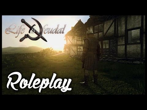 Life is feudal your own 1 серия сюжетно-ролевая игра. формы , методы, средства