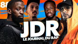 JDR #88 : BigFlo pète les plombs ! Booba s'attaque au Coronavirus,Dadju feat Chris Brown,Da Uzi,Niro